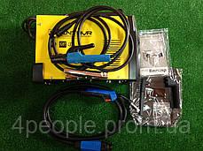 Полуавтомат инверторный MIG/MMA Кентавр СПАВ-295НДР, фото 3