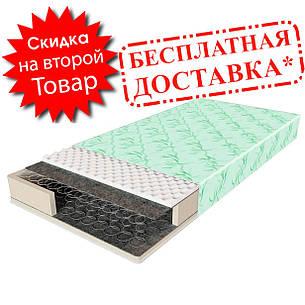 ✅Ортопедический матрас ComFort Hard 70x190 см. ComFort, фото 2
