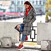 Пальто. Пальтовая ткань. Размер -с,м,л   Производитель Elena Pokalitsina (11130), фото 2