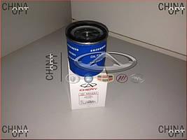 Фильтр масляный, 480EF, 477F, Chery Elara [до 2011г, 1.5], 480-1012010, Original parts