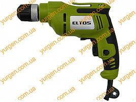 Электрическая дрель ELTOS ДЭ-550