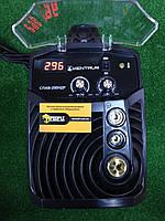 Інверторний напівавтомат MIG/MMA Кентавр СПАР-295НДР