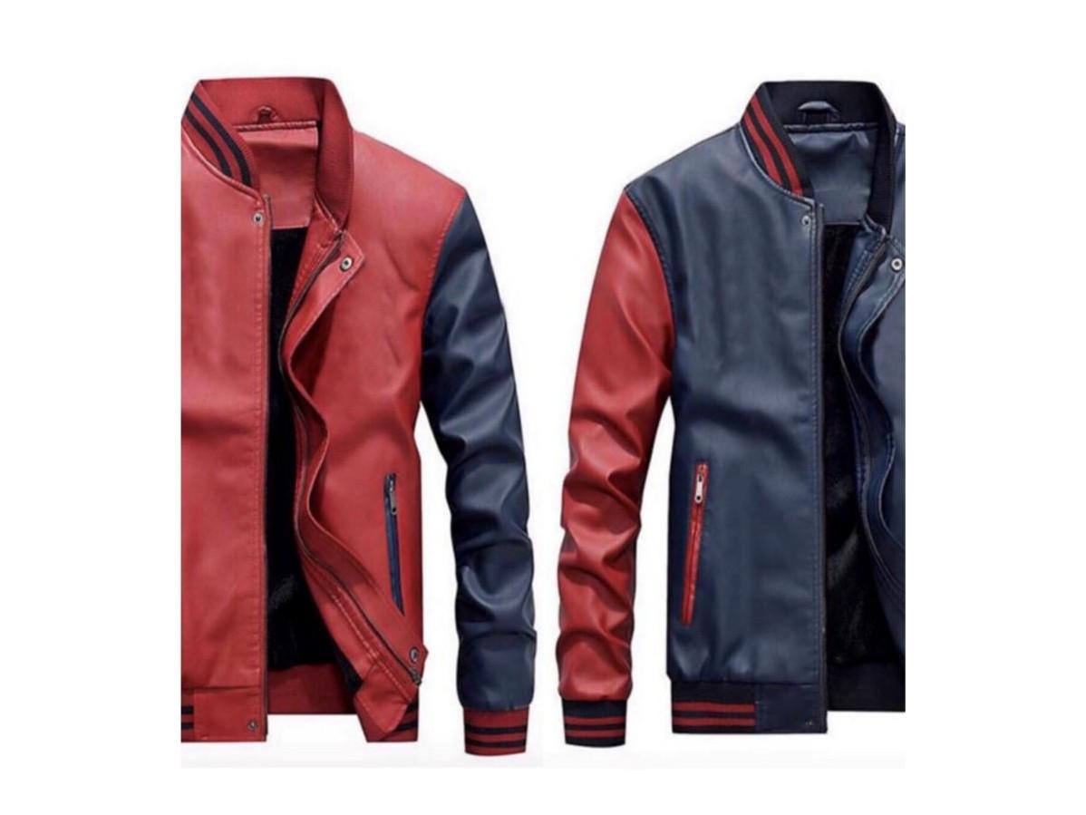 Куртка мужская мод.751