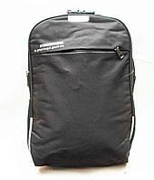 """Рюкзак чоловічий оригінальний розмір 40*27 см (2 кол.) """"VALET"""" купити недорого від прямого постачальника"""