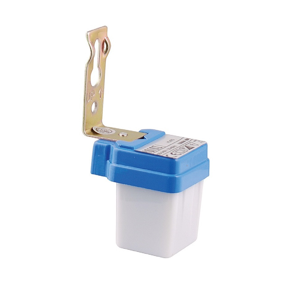HOROZ Flas HL470 сумеречный выключатель (датчик освещения) 6А IP44