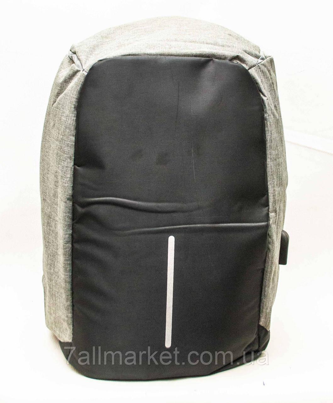 """Рюкзак мужской стильный размер 45*28 см (2 цв.) """"VALET"""" купить недорого от прямого поставщика"""
