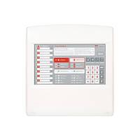 Прибор приемно-контрольный пожарный ППКП Tiras PRIME 8
