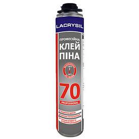 Пена-клей Lacrysil профессиональная (800 мл)