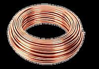 Проволока БрКМЦ3-1 Ф1,6мм (бронзовая проволока)