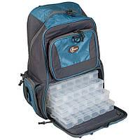 Рюкзак Ranger bag 1 с коробками для рыбалки