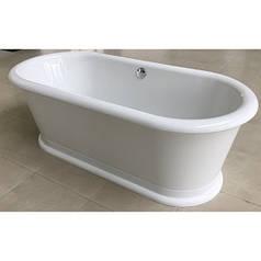 Ванна акриловая отдельно стоящая Volle 12-22-807