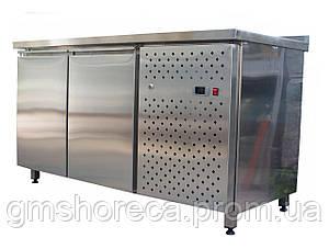 Стол холодильный двухдверный среднетемпературный