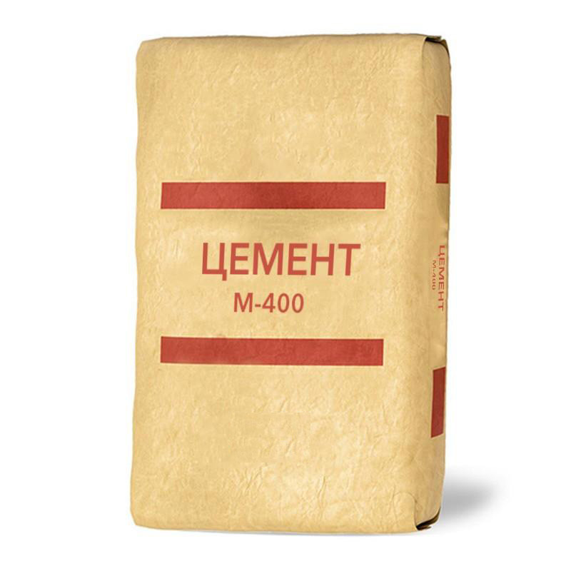 Цемент М-400 (5 кг)