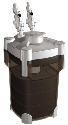 Внешний фильтр Resun EF-1200 до 350л.