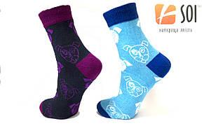 Шкарпетки спортивні жіночі SOI 23-25 р. (36-40) * 634, фото 2