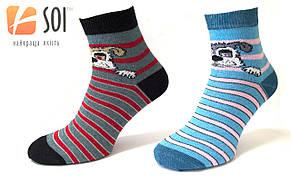 Шкарпетки спортивні жіночі SOI 23-25 р. (36-40) * 633, фото 2