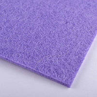 Фетр (для рукоділля) блідо-фіолетовий (2 мм) ш.100 (20101.003)