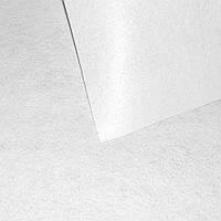 Войлок синтетический для рукоделия белый (0,95мм) ш.85 (20103.001)