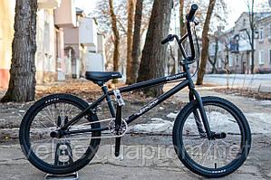 "Велосипед BMX Avanti Wizard 20"""
