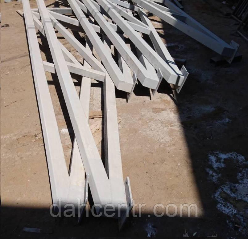 Ангар 12х30х3 під склад, цех, сто, під будь-яку діяльність.