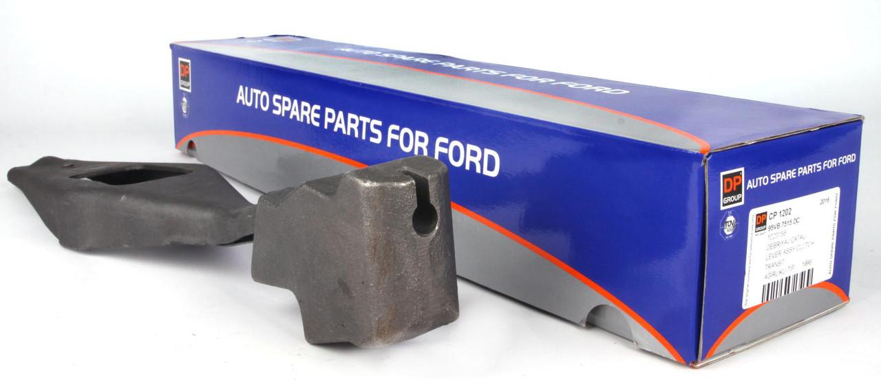 Вилка сцепления Ford Transit 94-00 (c болванкой)