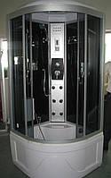 Гидробокс душевой Eko Style 45-5 HT