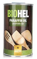 BIOHEL PARAFFI OIL (ПАРАФИНОВОЕ МАСЛО) 1 л.
