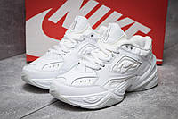 Женские кроссовки в стиле найк M2K Tekno white