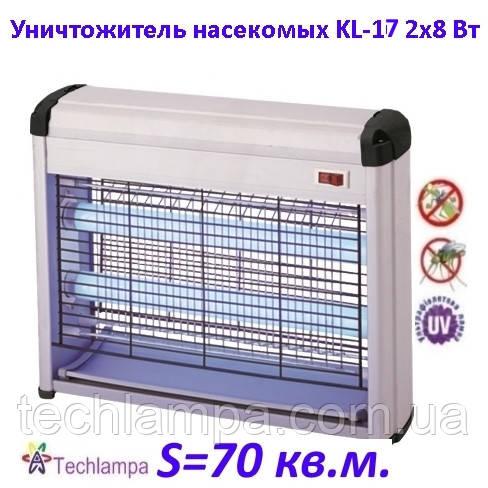 Уничтожитель насекомых KL-17 16W