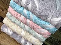 Полотенца банные «Sikel Cotton» 70*140 см