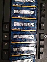 Оперативная память для НОУТБУКА 4gb So-Dimm DDR3 1600Mhz Pc3-12800