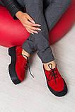 Женские туфли на платформе ТМ Bona Mente (разные цвета), фото 4