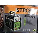 Инверторный сварочный аппарат Stromo SW-295, фото 5
