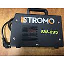Инверторный сварочный аппарат Stromo SW-295, фото 7