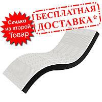 ✅Ортопедический беспружинный матрас Neo Black 70x190 см. Take&Go Bamboo