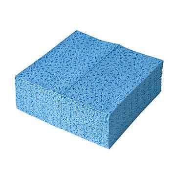 Салфетки протирочные TEMCA Profix Poly-Wipe Plus, 40х36см, 35 листов