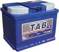Аккумулятор TAB Polar Blue 6СТ-60 L+
