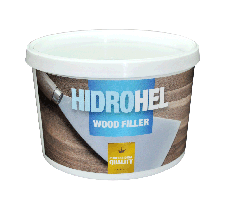 HIDROHEL Wood Filler ель 0,75 кг