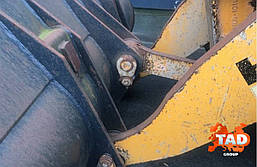 Фронтальний навантажувач Hyundai HL770-7A (2007 р), фото 3
