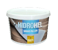 HIDROHEL Wood Filler бук 0,75 кг