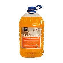 Рідке мило, 5кг (ПЕТ), апельсин