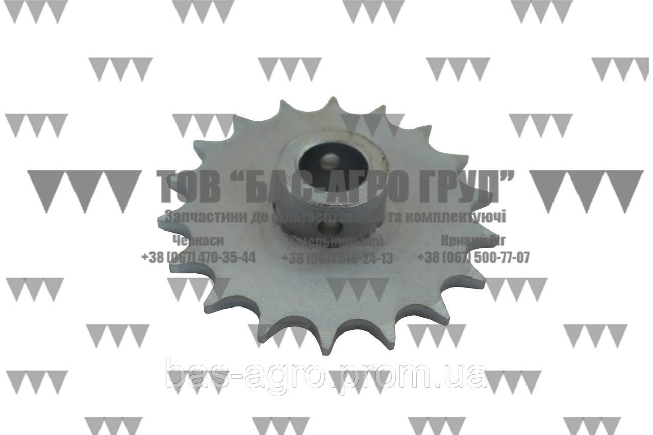 Звездочка Kuhn N01155AO аналог