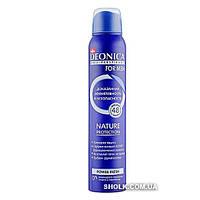 Дезодорант-Антиперспирант Deonica Nature Protection For Men
