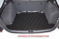 Коврик в багажник Ford Escape (универ.салный).резина