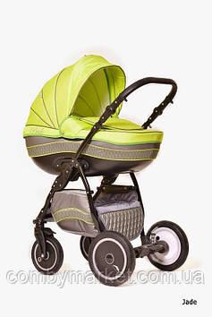 Детская коляска 2 в 1 Pride Jade, Ajax Group