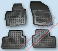 Ковры салона Mitsubishi ASX 2010-  Rezaw-Plast 202306