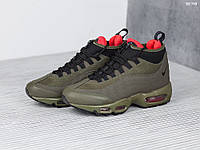 Мужские зимние кроссовки Nike Air Max 95 Sneakerboot