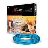 Нагревательный кабель двухжильный TXLP/2R 1000/17. Nexans Норвегия. Комплект, фото 5