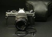 Pentax K1000 SMC Pentax-M 50mm f2.0   , фото 1