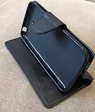 Чехол-книжка Goospery для Meizu M2 (M2 mini) Black, фото 3